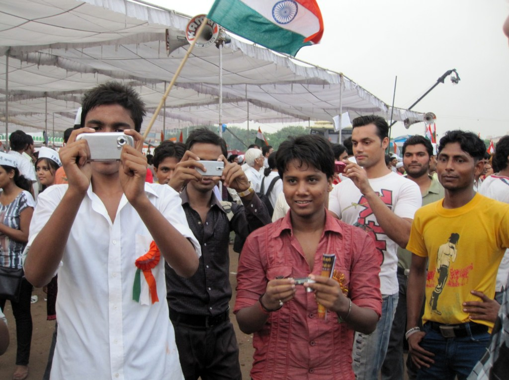 Nueva Delhi (India, 2011)